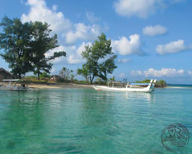 Oksigen Pulau Giliyang, Sumenep, Madura bikin Warganya Capai Umur 100 Tahun