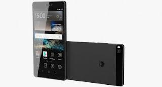 Ponsel handphone Terbaik 2015 2016 Huawei P8@info Grosir pulsa hp