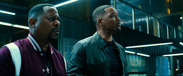 WATCH: Will Smith and Martin Lawrence Reunite in BAD BOYS FOR LIFE First Trailer