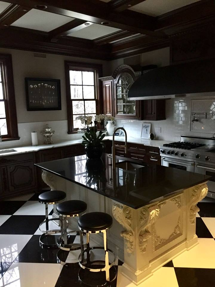 20 Modern Kitchens !! - Decor Units