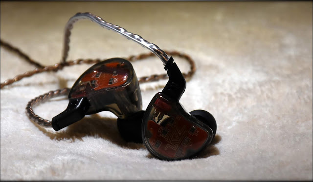 Knowledge Zenith KZ ZS-10 IEMs Review