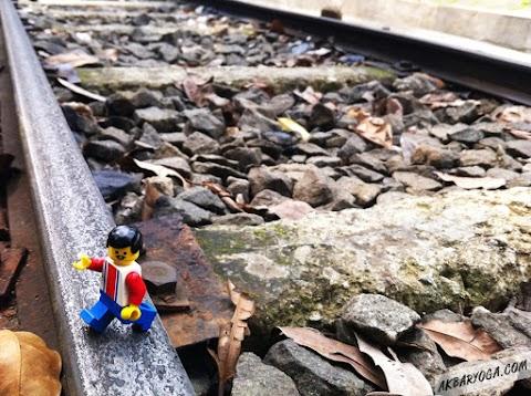 Mainan Lego Tidak Hanya untuk Anak Kecil