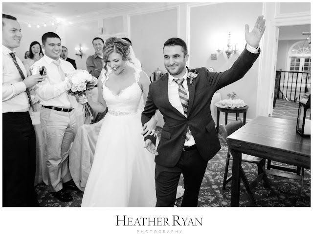 Ocean City MD Wedding | Photos by Heather Ryan Photography