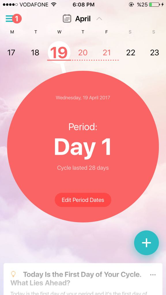 How To Track Your Period & Cycle || Flo Period App Review
