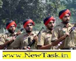 Punjab Police Recruitment 2019  Constable & SI Jobs Total Posts 4251+