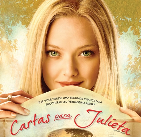 Filme Cartas Para Julieta Blog Vamos Papear
