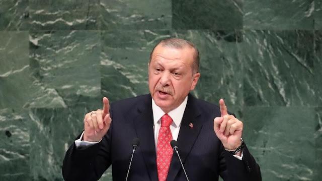 Jurnalis Arab Saudi Hilang, Erdogan Minta Konsulat Buka CCTV