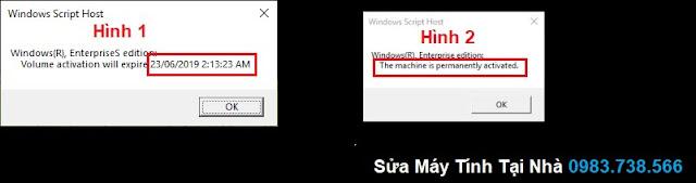 Phân biệt Windows bản quyền với Windows Crack