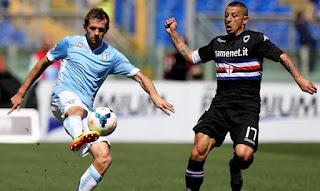 Italy Serie A : Lazio vs Sampdoria live Stream Today 08/12/2018 online