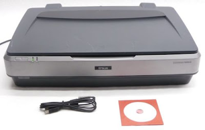 Epson Expression 10000XL Scanner Driver Download
