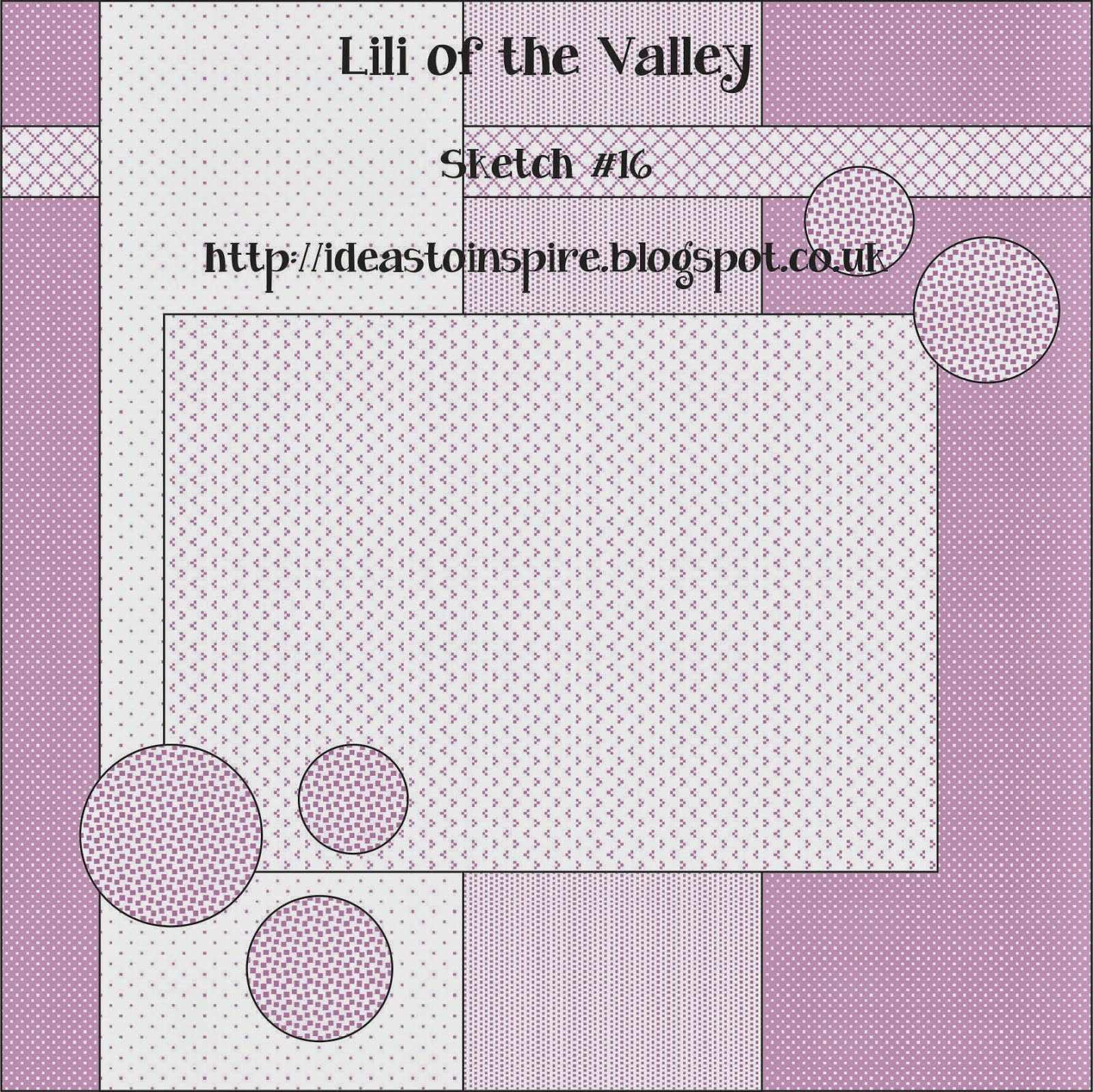 Lili of the Valley - Sketch #16