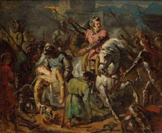 Muerte Gastón de Foix