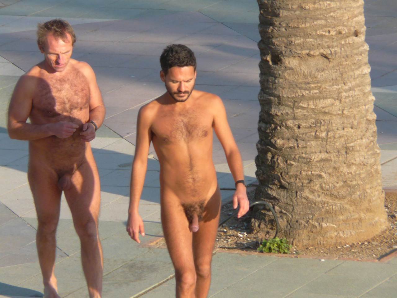 Excellent phrase son naked on beach remarkable