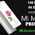 Xiaomi Mi Max Prime Mi Account Unlock Without Box Without Flash