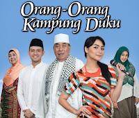 Download Kumpulan Lagu Ost Orang-Orang Kampung Duku SCTV