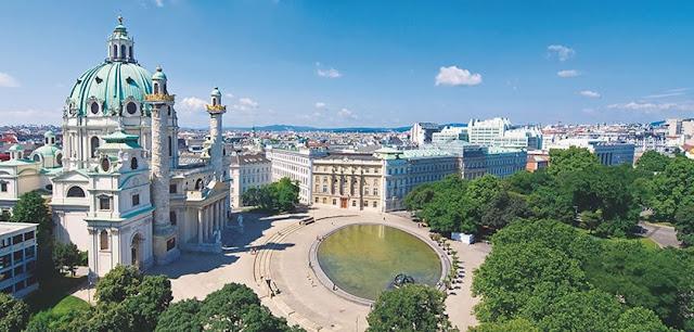 Roteiro de 2 dias em Viena | Áustria