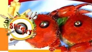 Stir Fry 29-01-2017 | Food Show | Peppers TV