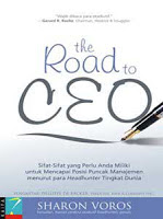 The Road To CEO