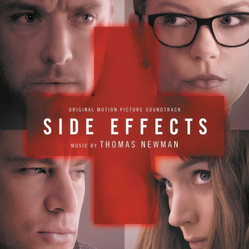 side effects soundtracks
