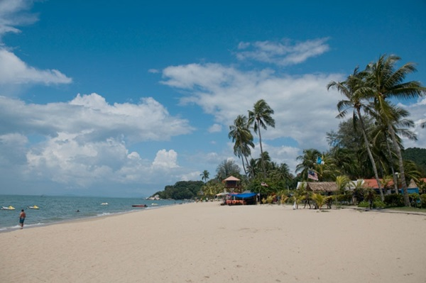Senarai Hotel Terbaik Perlu Di Kunjungi Di Pulau Pinang