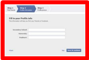 Welcome to Facebook Sign Up | Sign Up for Facebook