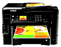 Epson WorkForce Pro WF-3530 Printer Driver Download