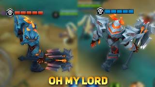 Tips Membunuh Lord di Mobile Legends Terbaru
