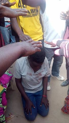 I was hypnotized to sleep with my 3-year-old cousin – Man confesses in Kaduna