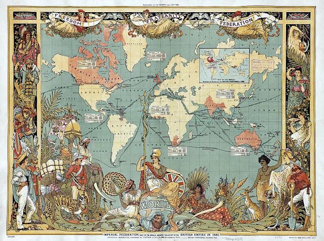 Efek Positif dan Negatif dari Kolonialisme
