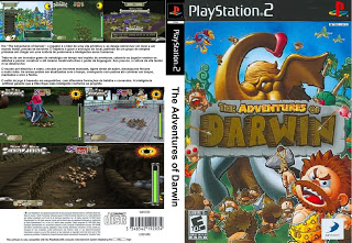 Download Game The Adventures of Darwin PS2 Full Version Iso For PC | Murnia Games