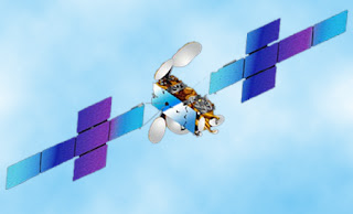 update channel Eutelsat 172A