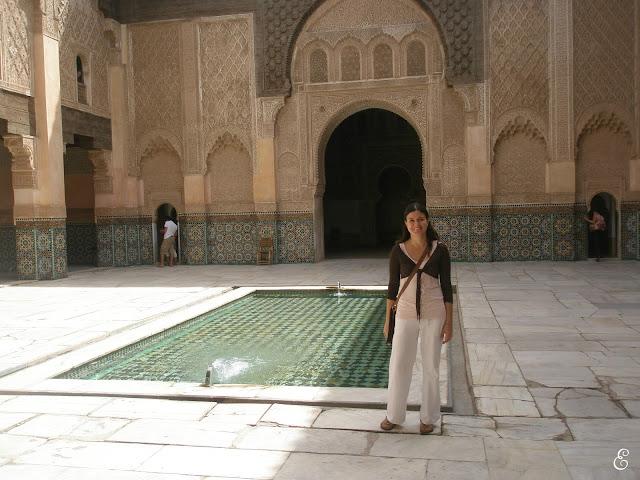 cosa vedere in marocco itinerario in auto