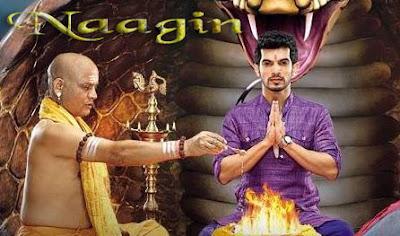 Biodata Pemain Drama Naagin SCTV