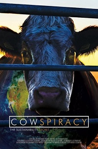 Watch Cowspiracy: The Sustainability Secret Online Free in HD