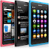 Nokia N9 SmartPhone, Mobile Without Mechanical Keys
