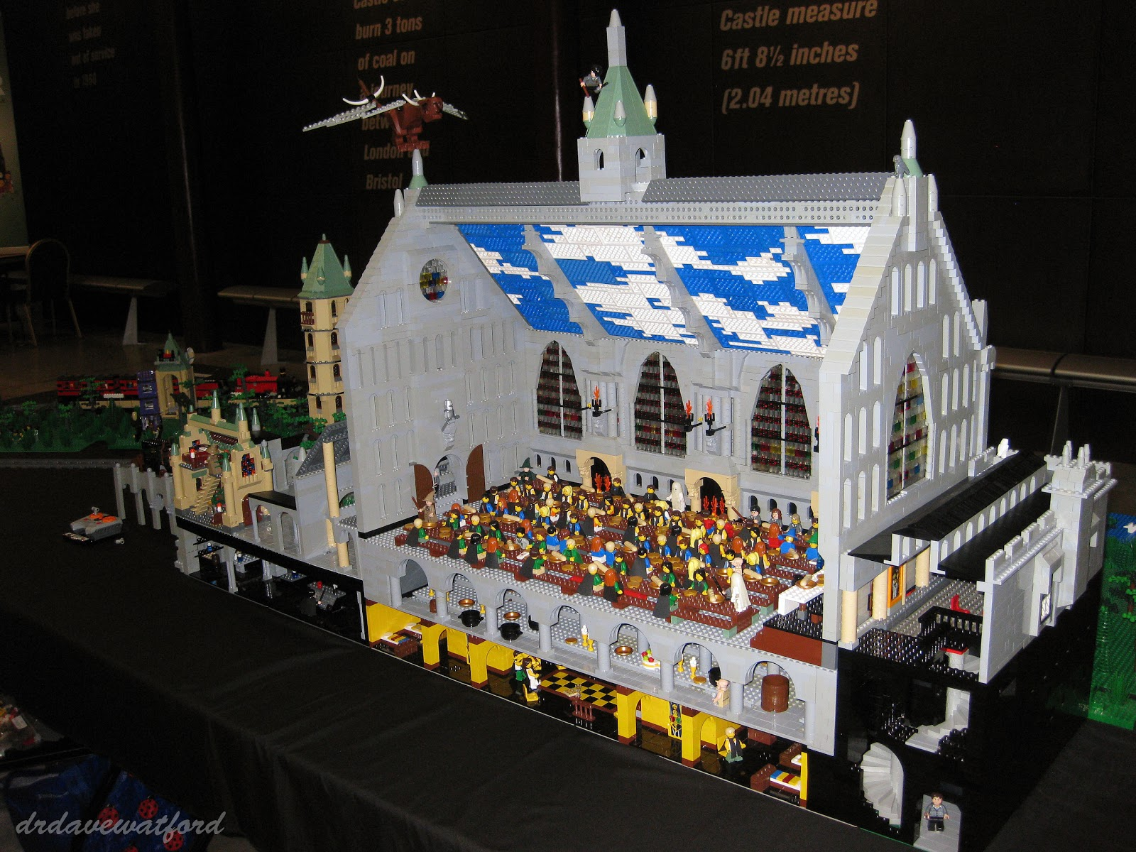 Gimme Lego: One Year On....