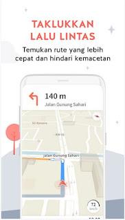 Aplikasi GPS offline terbaik indonesia
