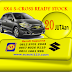 NEW SX4 S-CROSS BEKASI READY STOCK