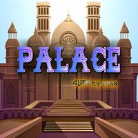 Juego Alien Mystery : Palace Solución