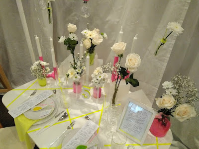 Eventos Zazu en Just Married Market