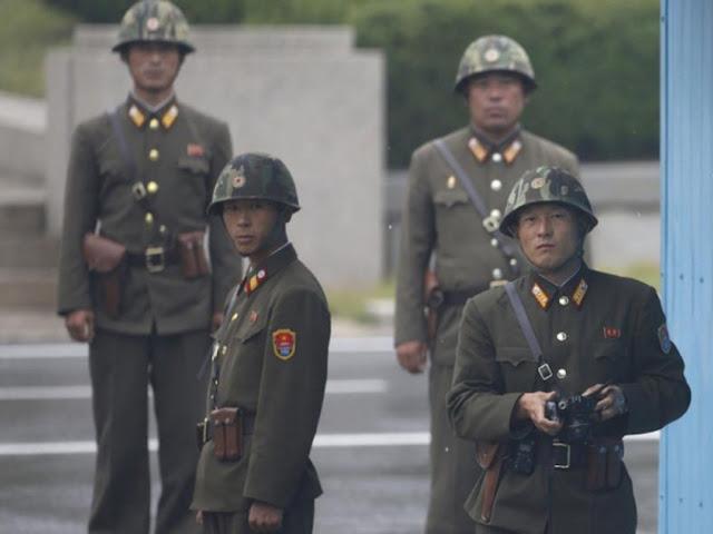 Bộ ngoại giao Malaysia thông báo cấm công dân nước này tới Triều Tiên