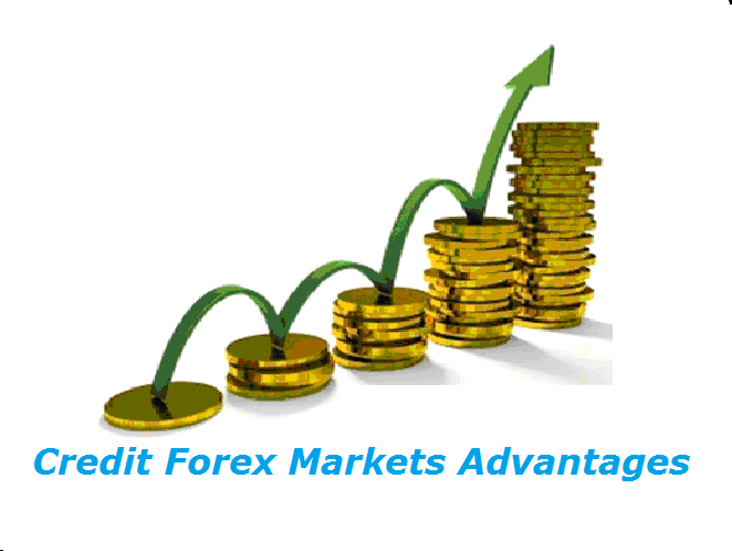 Forex credit