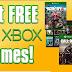 تحميل العاب اكس بوكس 360 مجانا download games xbox 360 ISO | تحميل العاب كاب