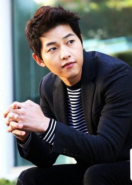 Cát-xê quảng cáo của Song Joong Ki tăng vọt tại Trung Quốc