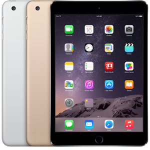 Apple iPad mini 3 - Specs