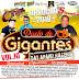 CD (MIXADO) DUELO DE GIGANTES (ARROCHA 2018) VOL:10