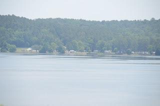 Eastbank Campground Lake Seminole