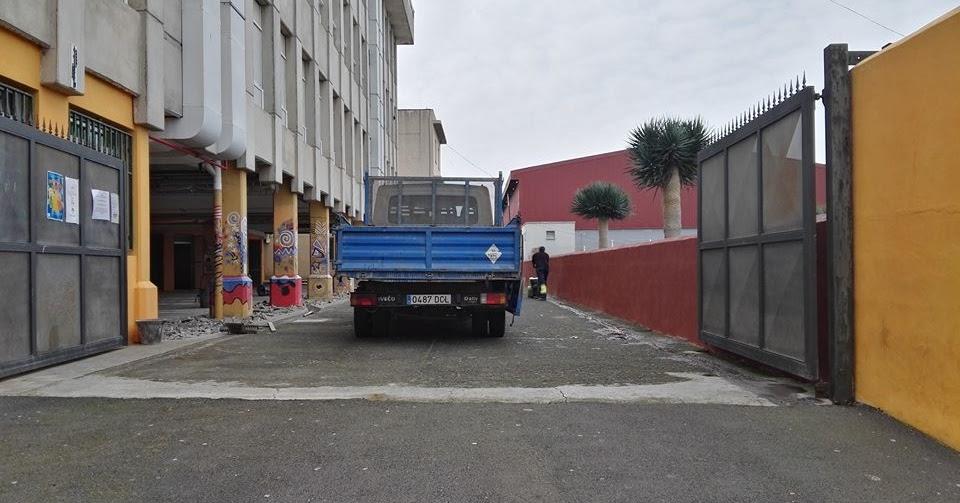 Radio Realejos - FM 107.9: El Ayuntamiento repavimenta el ...