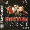 تحميل لعبة fighting force apk للاندرويد