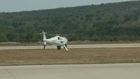 Schiebel Camcopteri S-100-letjelica Aerodrom Brač Gornji Humac slike otok Brač Online